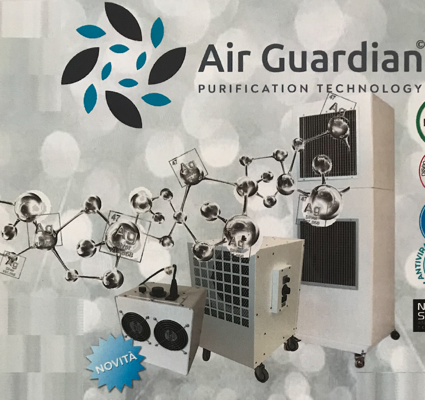 Air Guardian